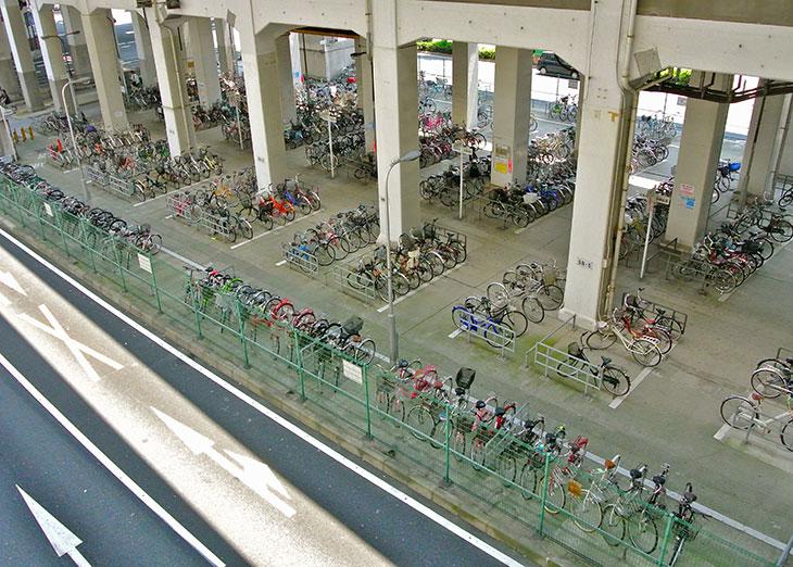 BicycleParkingArea_Report1