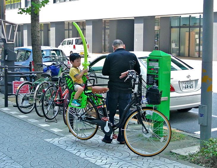 BicycleParkingArea_Report3