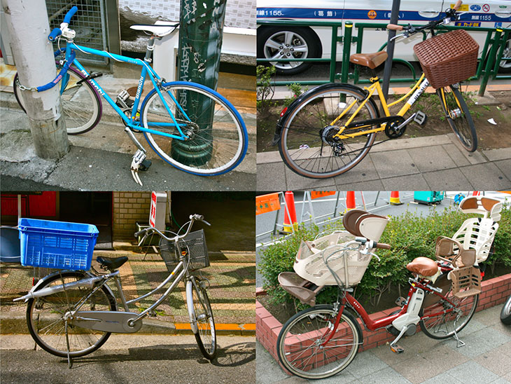 Bikes_Report