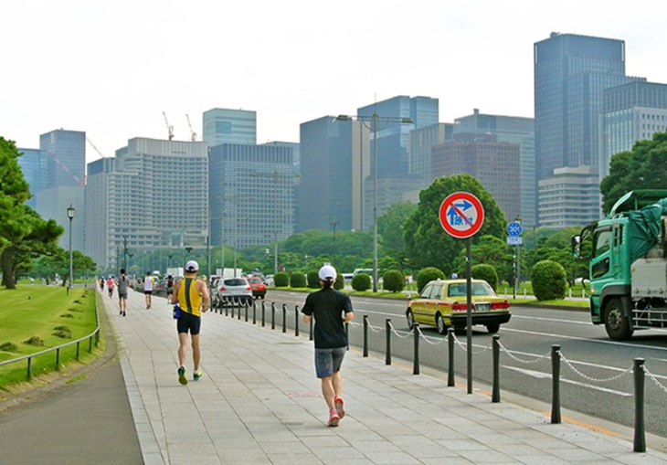 Chiyoda_Running_Report