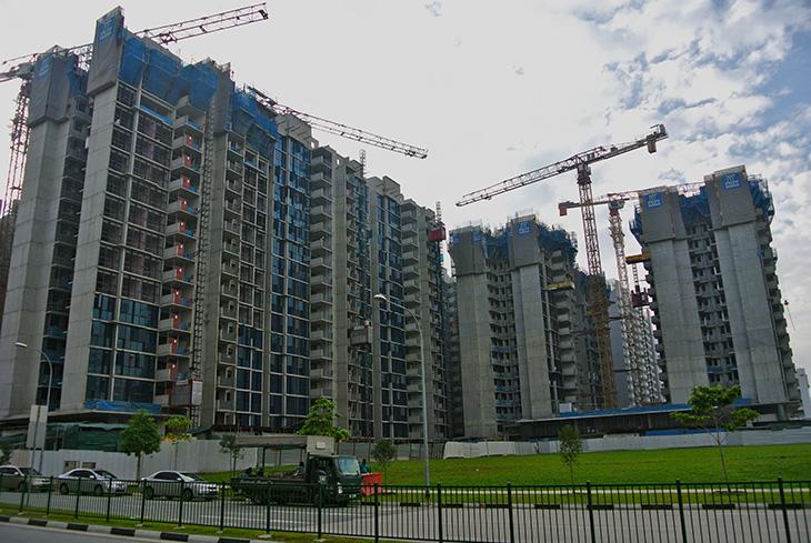 ConstructionFlats