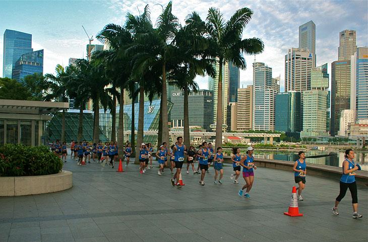 Singapore_RunningEvent