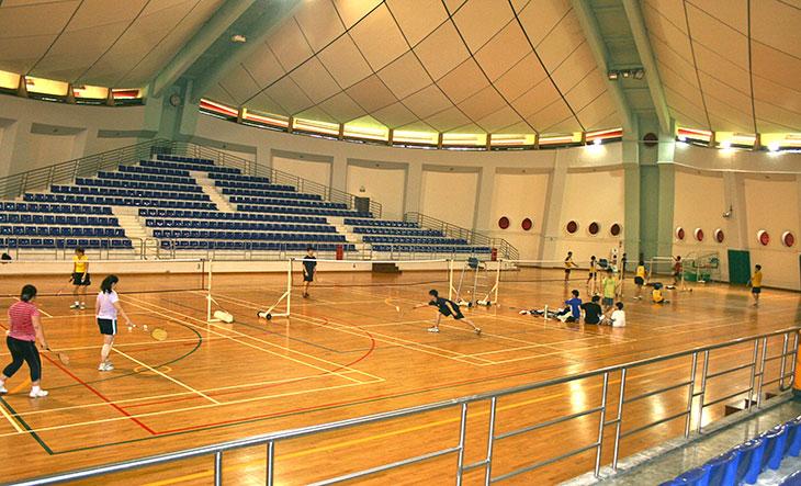 SportsComplex_Report4