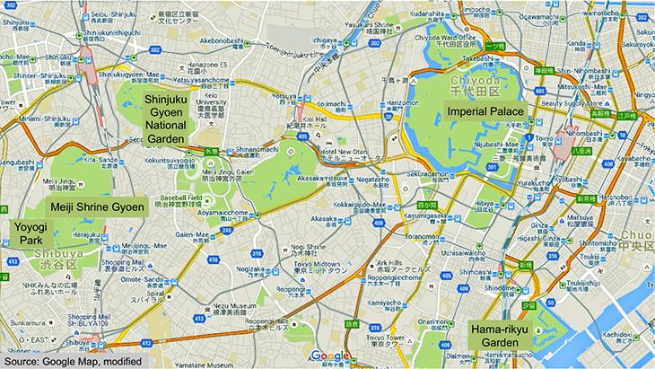 tokyo_googlemap_report