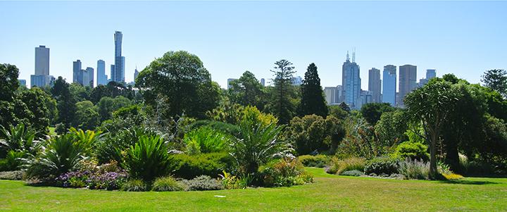 BotanicalGardens_Melbourne