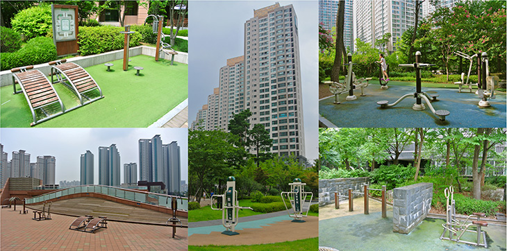 FitnessZones_Seoul