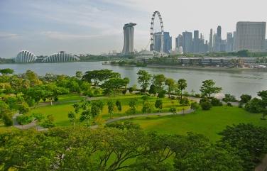 GreenSpace_Singapore