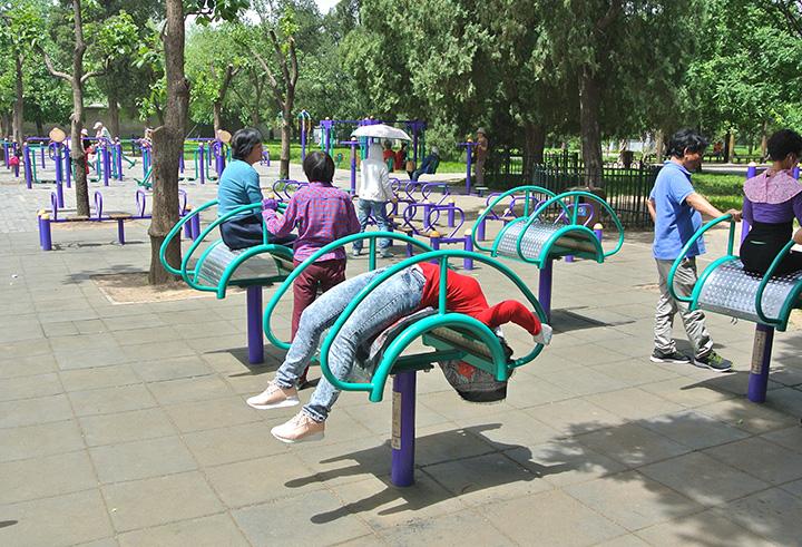 GymPark_Beijing
