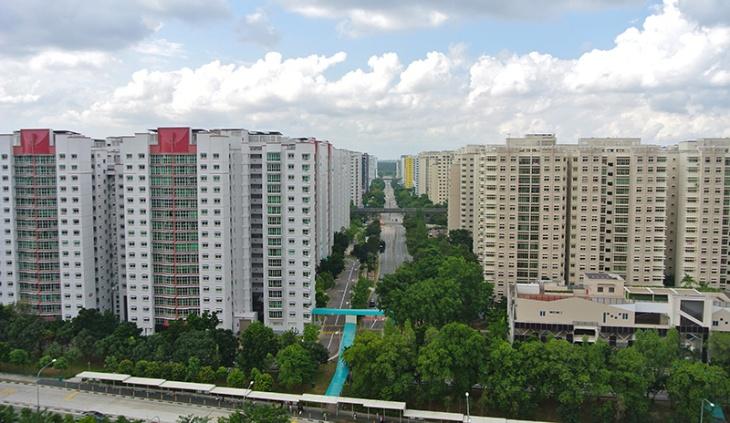HDBPunggol