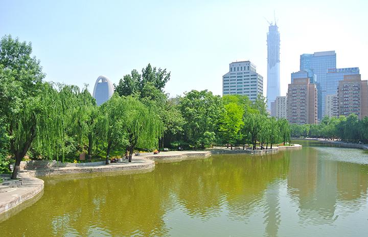 Park_Beijing