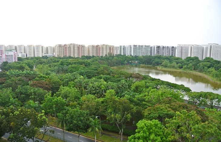 Punggol_Park