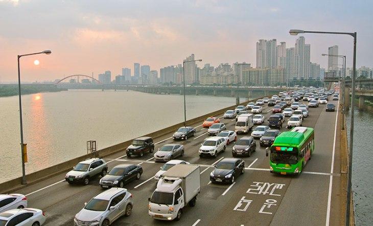 Traffic_Seoul